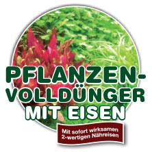 primuspet Pflanzendünger - Der Aquariumdünger mit Eisen FEII