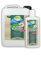 Natürlicher Algen-Blocker für Ihren Gartenteich