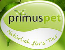 primuspet - Natürlich fürs Tier